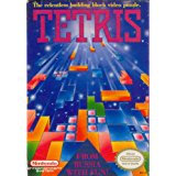 NES: TETRIS (GAME)
